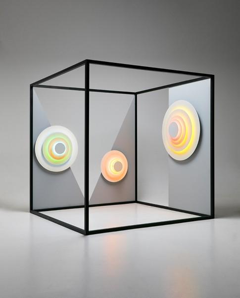 Imagen colección Concentric de Marset