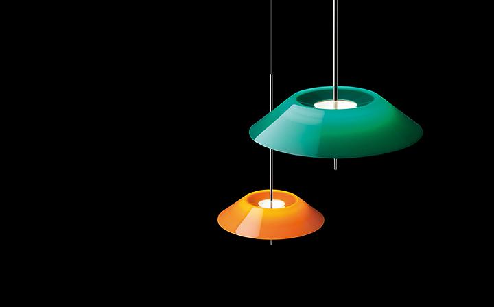 Imagen lampara Mayfair de VIBIA