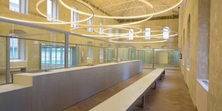 Anillos LED Osaba Iluminación