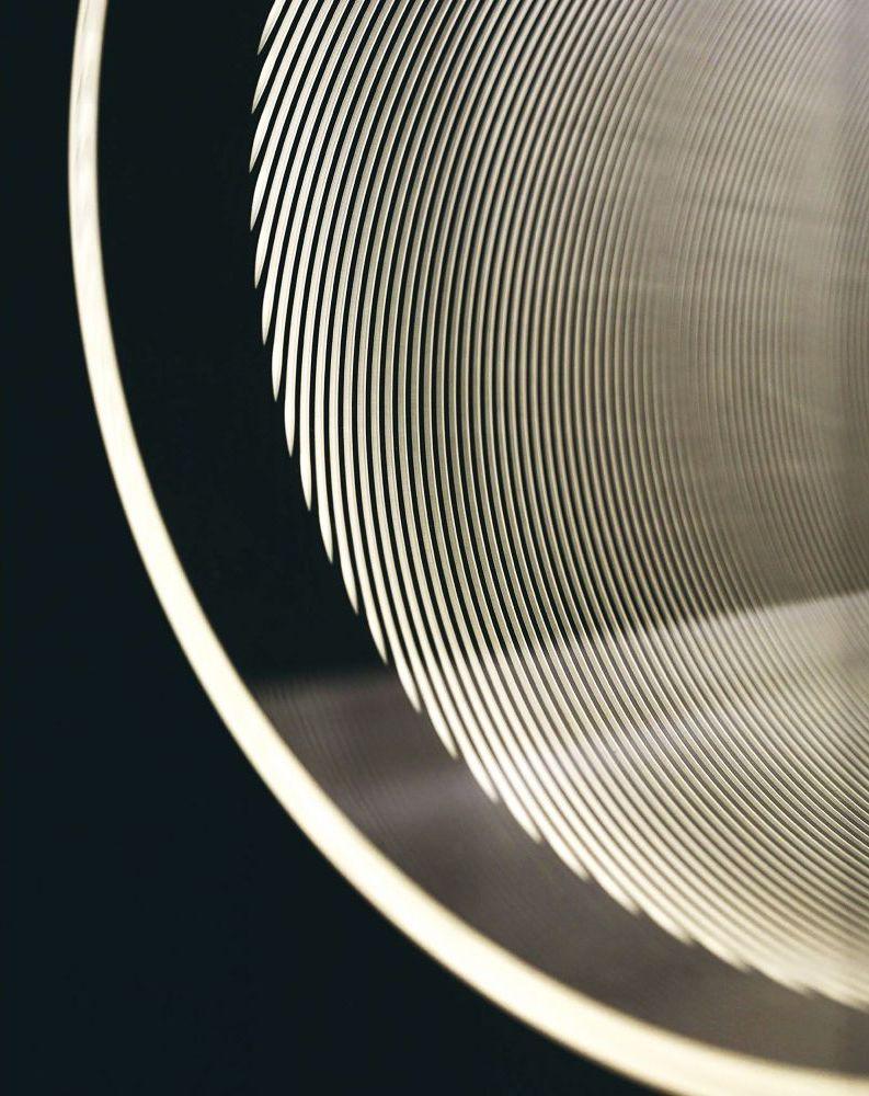 Luminaria Guise, de Vibia