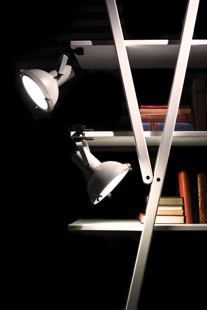 Luminaria Le Corbusier