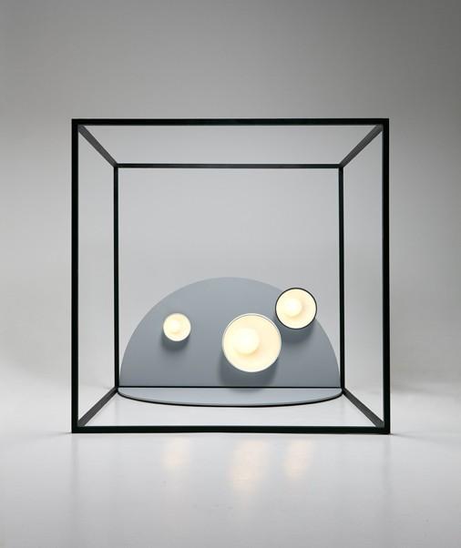 Colección Sun de Marset