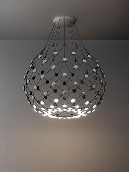 Imagen lámpara Mesh de Luceplan